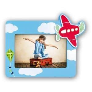 Portafotos para fotos de niños