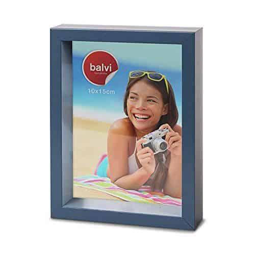 marcos para fotos azules