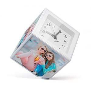 Marcos para fotos Originales para Regalo con Reloj