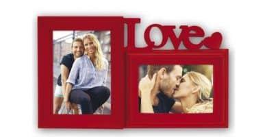 Marcos para fotos de amor