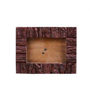 Marco para fotos Original acabado madera