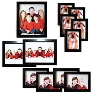 Marcos para fotos múltiples