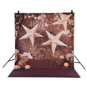 Telones de fondo para fotografía de estrellas