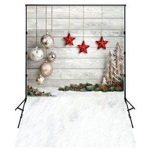 Telones de fondo para fotografía Navidad