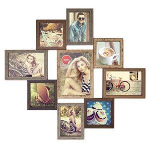 marco multiple fotos