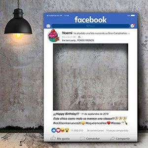 marco facebook photocall
