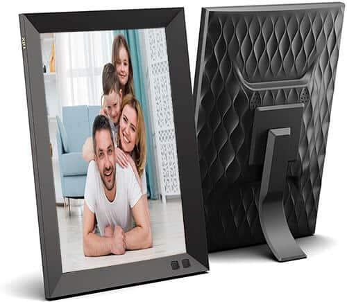 mejor marco digital electronico nix advance 10