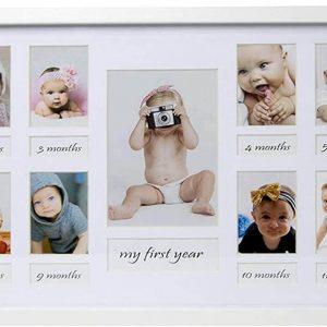 marco mi primer año 12 meses
