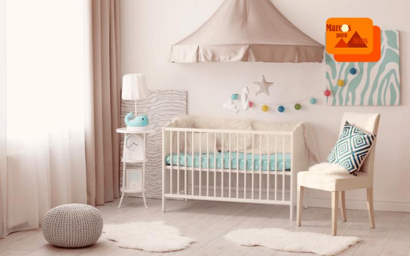 habitacion bebe decoracion